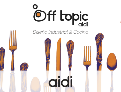 Off-Topic 2 | Diseño Industrial & Cocina