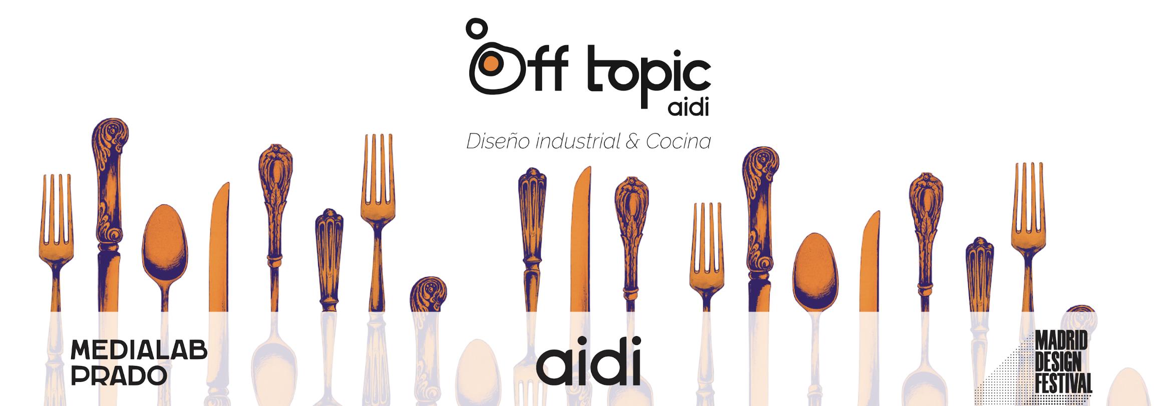 Off Topic: Diseño Industrial y Cocina